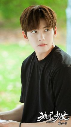 Ji Chang Wook Smile, Ji Chang Wook Healer, Ji Chan Wook, Korean Star, Korean Men, Asian Actors, Korean Actors, Ji Chang Wook Photoshoot, Empress Ki