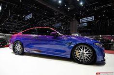 Hamann BMW M4 | automotive99.com