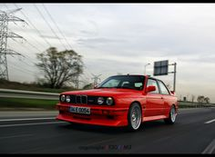 BMW E30 M3 - 16 by rugzoo on DeviantArt