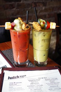 CHI Mother's Day and Graduation Day Brunch Guide