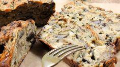 Dobrá zpráva, houby rostou! A pokud se chystáte o víkendu do lesa, právě teď pro vás máme ověřený recept na houbovou sekanou, která se jistě stane stálicí na vašem podzimním kuchařském repertoáru. Cooking Light, Banana Bread, Stuffed Mushrooms, Muffin, Favorite Recipes, Breakfast, Food, Diet, Ground Meat