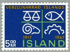 Island 1967