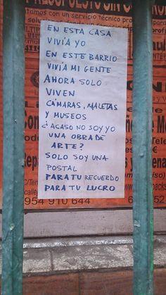 Urban Poetry, Graffiti, Brick In The Wall, S Word, Scream, Decir No, Stencil, Philosophy, Finding Yourself