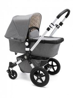 Bugaboo Cameleon3 Classic Collection Grey Mélange