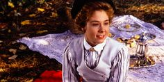 Official Anne of Green Gables movie website
