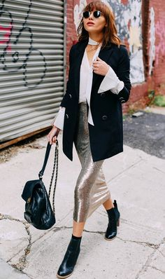 10 Striking New Fall Outfits to Try ASAP via @WhoWhatWearUK