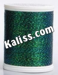 40wt//220 yd Astro 4 Madeira 9842-040 Metallic Nylon//Polyester Embroidery Thread