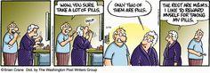Pickles Cartoon for Feb/19/2015