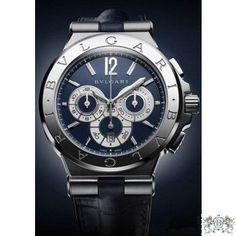 Bulgari - Bulgari's New Diagono Watches: Celestial Poetry and Precision Measurement luxury watch Bvlgari Watches, Rolex Watches, Dream Watches, Cool Watches, Bvlgari Diagono, Men's Accessories, Burberry Men, Gucci Men, Luxury Watches For Men