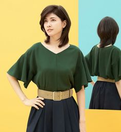 Uniqlo, Blouse, Long Sleeve, Sleeves, Tops, Women, Fashion, Moda, Long Dress Patterns