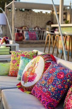 Patchwork, Ibiza restaurant - White Ibiza