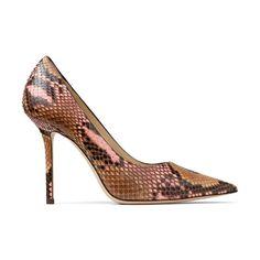 Jimmy Choo Love 100. #jimmychoo #nudeshoes #pumps #heels