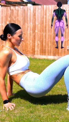10 Week No Gym Workout, 30 Day Workout Plan, Back Fat Workout, Basic Workout, Everyday Workout, Gym Workout Videos, Gym Workout For Beginners, Triceps Workout, Fitness Workout For Women