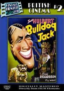bulldog jack 1934 - yahoo Image Search Results