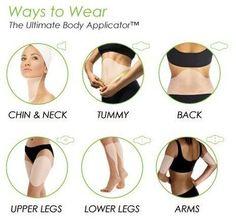 IT Works Ultimate body wraps