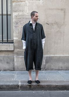 For the past two seasons, Nana Aganovich and Brooke Taylor have been quietly rolling out the brand-new Aganovich menswear line through intimate presentations where the garments readily reveal the t...