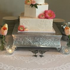 Simple and lovely cake