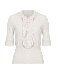 Knit Blouse by NoaNoa, loving it!