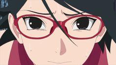 Sarada Uchiha || Boruto: Naruto Next Generations