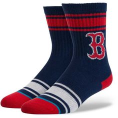 #FashionVault #stance #Boys #Accessories - Check this : Stance Bosox Boys NVY Boysocks for $ USD