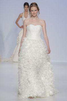 Jordi Dalmau - Barcelona Bridal Week 2013