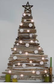 Six NonTraditional Christmas Trees Traditional christmas tree
