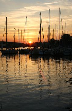 https://flic.kr/p/71PNJF   Schwentine   small marina at the mouth of the Schwentine river at the Firth of Kiel