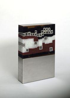 Giles Bettison (1966-), Murrini Glass,