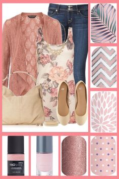 Jamberry Spring 2016 What style would you choose?