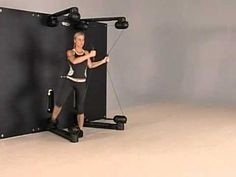 Kinesis exercise - Demo routine in Omega