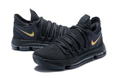 hot sale online a9239 11f5f Cheapest And Latest Newest And Cheapest Kevin Durant Nike KD 10 Black Dark  Grey. Fashion · Buy cheap shoes contact me