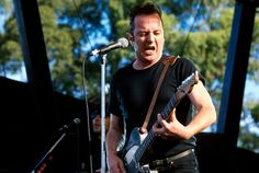 Joe Strummer Honored With Plaza in Spain | Music News | Rolling Stone