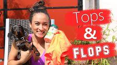 Tops und Flops favoriten - Mai / Juni 2015 - dm drogerie - pb2, Proteinr...