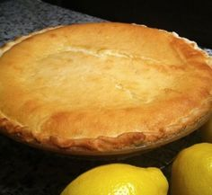 Montgomery Pie