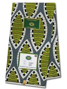Vlisco Exclusive Hollandais fabric | Empire Textiles