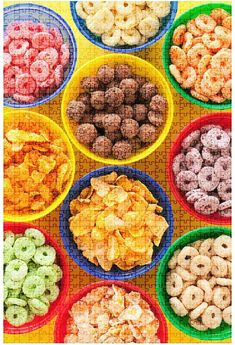March 7, Breakfast Cereal, Specialty Foods, Rye, Quinoa, Holiday Recipes, Grains, Holidays, Fruit