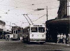 Auckland New Zealand 1953 Auckland New Zealand, Bus Coach, Coaches, Buses, Kiwi, Trains, 1970s, The Neighbourhood, Australia