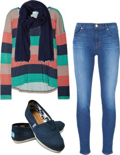 """""""Simple yet stylish!"""" by autumn-wright on Polyvore"""