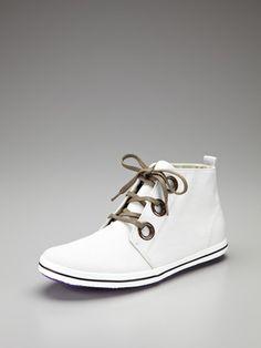 Zuriick Oscar Mid Top Sneakers
