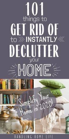 Home decluttering ideas that will transform your home. Things to declutter for a simple cozy home. Makeup Organization Ikea, Clutter Organization, Kids Room Organization, Household Organization, Household Cleaning Tips, Cleaning Hacks, Declutter Your Home, Organizing Your Home, Organising