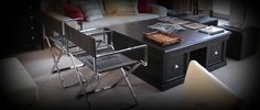 #living #home #decor #house #interiors #vetahouse #style House Interiors, Corner Desk, Table, Furniture, Home Decor, Homemade Home Decor, Corner Table, Interiors, Mesas