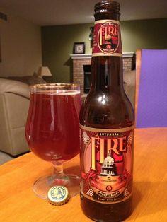 531. Capital Brewery - Autumnal Fire Doppelbock 2010