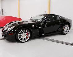 Ferrari 599 GTB  #ferrari #exotic #toronto