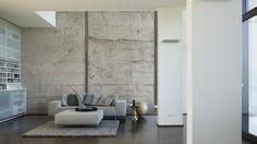 Architects Paper Fototapete AP Beton 470573