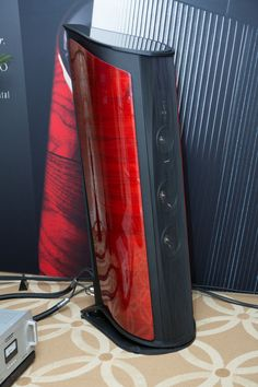 CES 2013: Audio Research   Confessions of a Part-Time Audiophile