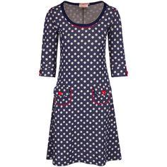 "Margot kjole "" Suzy LoveU "" fra MARGOT BY MWM."
