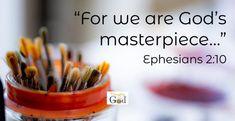 God's Masterpiece | A Devotional by Sylvia Gunter