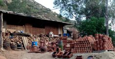 Baja Crafts and Culture: Pottery in Tecate