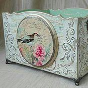 Кухонный интерьер - Ярмарка Мастеров - ручная работа, handmade