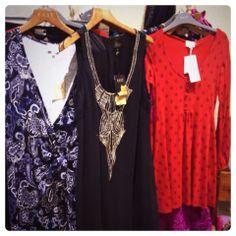 Stylish Collection at EAST High Street Kensington Store End Of Summer, Winter Wardrobe, Stylish, Collection, Dresses, Fashion, Capsule Wardrobe Winter, Vestidos, Moda